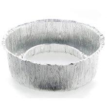 COBB Disposable Bowl 6 pcs Aluminium 701364