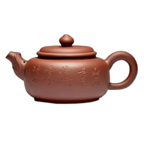 Chinese Kung fu Tea Set Tea Pots Domestic Teapot Ceramic Kettle Water Jug #11