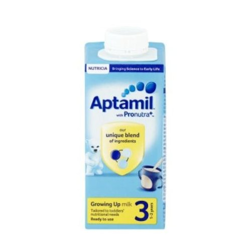 Aptamil Growing Up Milk (15 x 200ml)