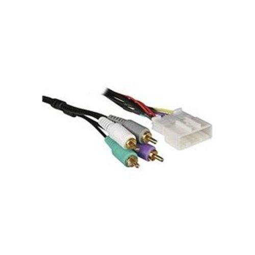 Metra 707553 Nissan Premium Installation Wire Harness