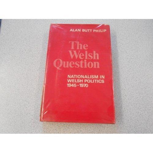 Welsh Question