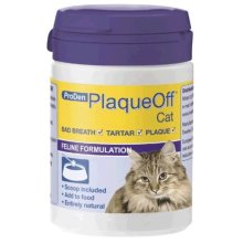 Proden Plaqueoff Cat 40g