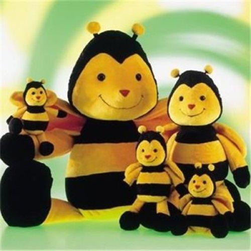 Rudolph Schaffer Bine Bee Soft Toy (16 cm)