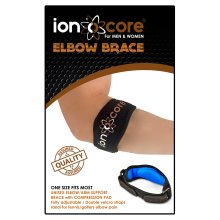 Ionocore Elbow Support Brace   Elbow Support Strap