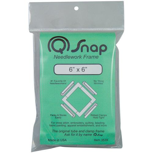 "Q-Snap Frame 6""X6""-"