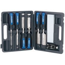 Draper Wood Chisel Set 8 Piece