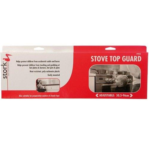 Stork Child Care Stove Top Guard