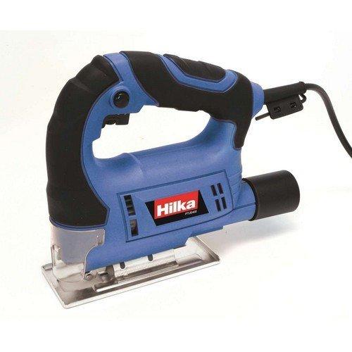Hilka PTJS400 Jig Saw Variable Speed 400 Watt 240 Volt