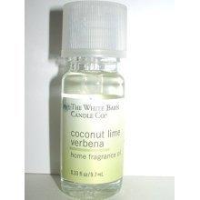 Bath & Body Works Coconut Lime Verbena Home Fragrance Oil