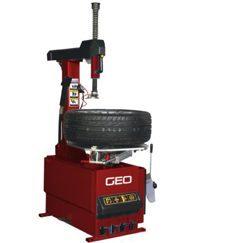 Fully Automatic Tyre Machine