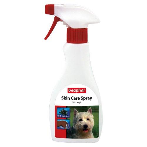 Beaphar Dog Skin Care Spray 250ml (Pack of 6)