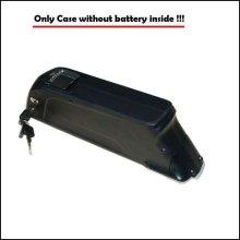 Electric Bicycle Bike Down Tube E-bike Battery 18650 Cells Power Box