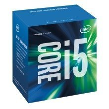 Intel Core I5-6600k 3.5ghz 6mb Smart Cache Box Processor