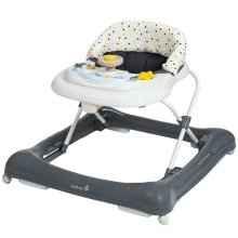 Safety 1st Baby Walker Ludo Grey Patches 2757949001