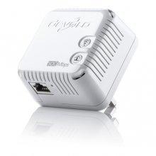Devolo dLAN 500 WiFi 500Mbit/s Ethernet LAN Wi-Fi White 1pc(s) PowerLine network adapter