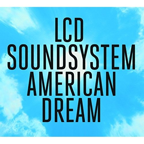LCD Soundsystem - American Dream | CD Album