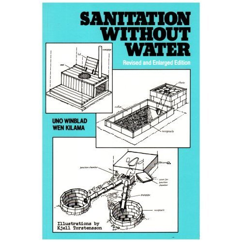 Sanitation without Water