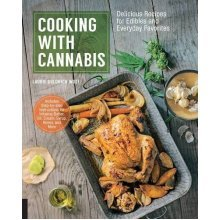 Cooking With Cannabis  by L G Wolf
