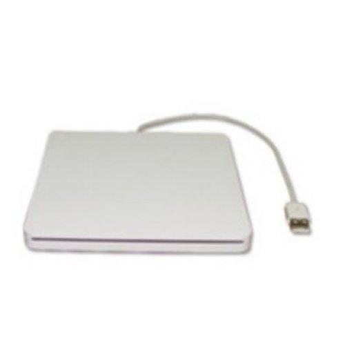 MicroStorage MSE-DVDRW/WHITE DVD±RW White optical disc drive