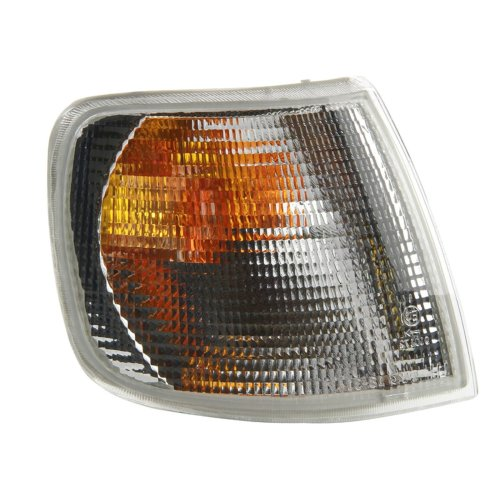 Ford Sierra Including P100 1990-1993 Front Indicator Clear Drivers Side O/s