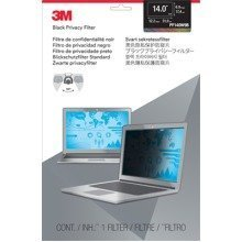 "3m Pf140w9b 14"" Notebook Frameless Display Privacy Filter"
