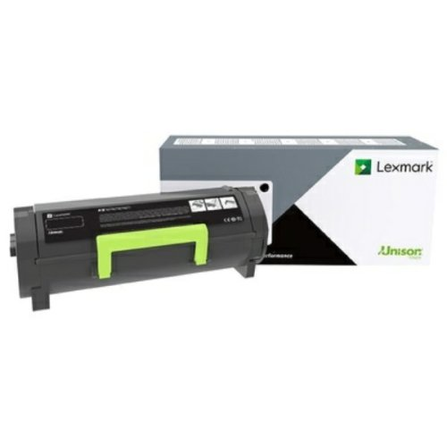 Lexmark B242H00 Toner black, 6K pages