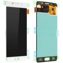 LCD replacement part with touchscreen for Samsung Galaxy A5 2016 – White