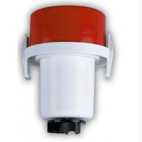 500 GPH Replacement Motor Cartridge - 12v -