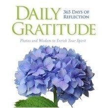 Daily Gratitude
