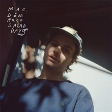 Mac DeMarco - Salad Days | Vinyl
