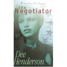 The Negotiator (The O'Malley Series #1)