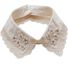 Fashion False Collar Detachable Shirt Sweater Collar for Women, #06
