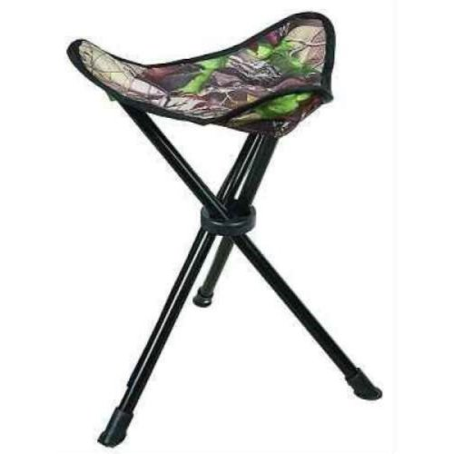 Allen Three Leg Folding Stool, NextCamo