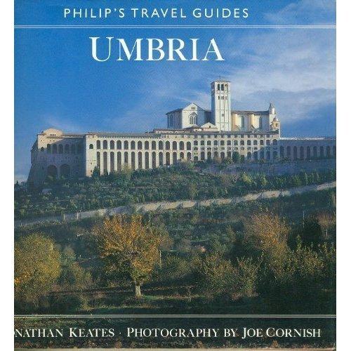 Umbria (Philip's travel guides)