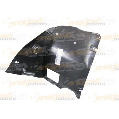 Bmw 3 Series Sal/est E46 1998-2005 Front Wing Arch Liner Splashguard Right O/s
