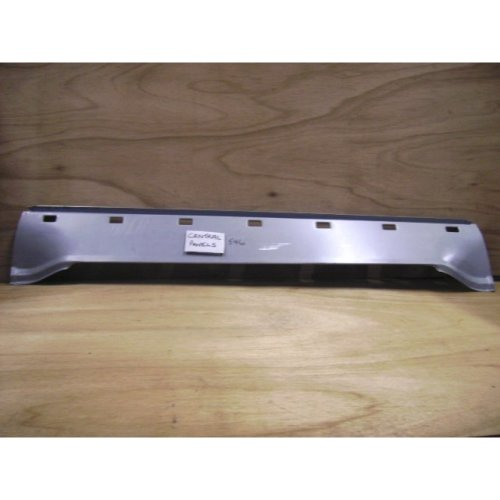 MERCEDES SPRINTER 1995 TO 2005 REAR LOWER VALANCE BELOW REAR DOORS MESPR1 546