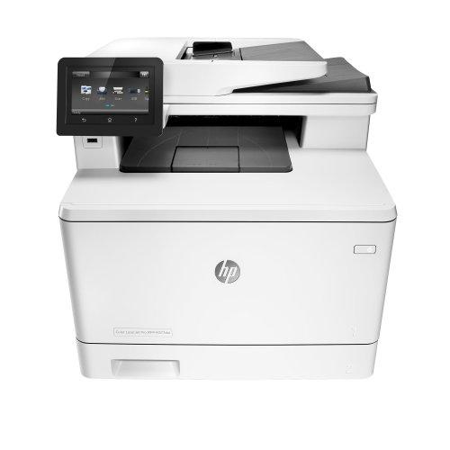 HP LaserJet Pro Color Pro MFP M377dw