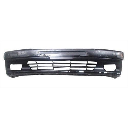 Peugeot 306 Saloon  1993-1996 Front Bumper With Lamp Holes - Part Primed Type