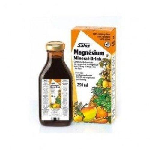 Floradix - Magnesium Liquid Mineral Suppl 250ml