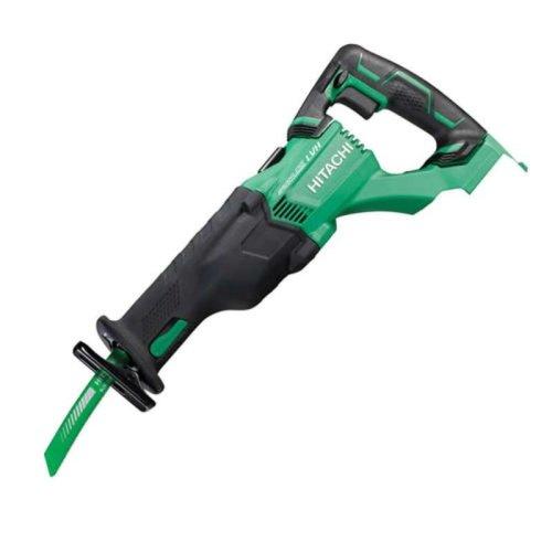 Hitachi CR18DBL/J4 18v Reciprocating Saw Brushless (Body Only)