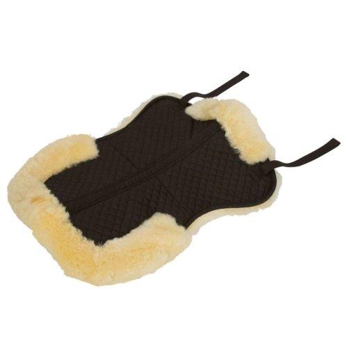 Kerbl Saddle Pad Wool Pony 60x36 cm 321312
