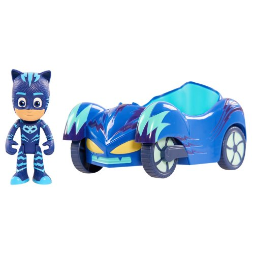 SIMBA 109402084PJ Masks Catboy Cat Slipper Socks