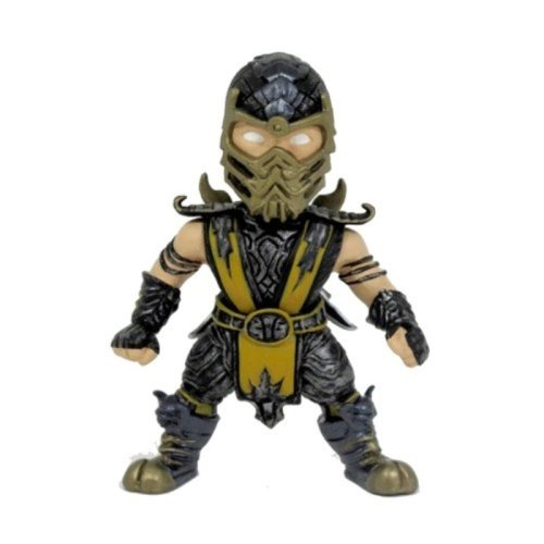 Mortal Kombat Super Deformed - Scorpion
