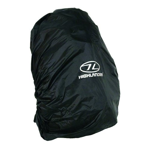 Highlander Lightweight Waterproof Rucksack Cover - Medium