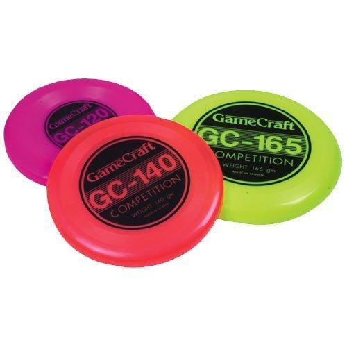 Gamecraft Flying Disc, 120g Neon Pink
