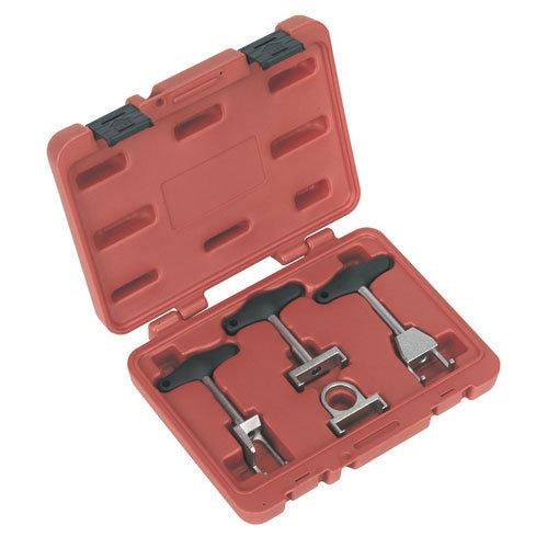 Sealey VS5294 4pc Spark Plug Puller Set - VAG