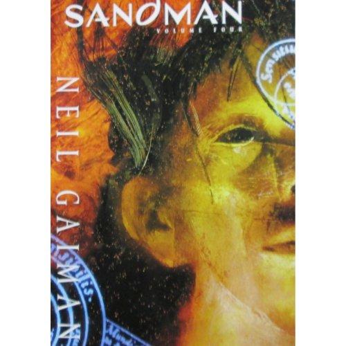 Absolute Sandman HC Vol 04