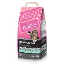 Burns Complete Cat Original Fish 5kg