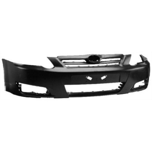 Toyota Corolla 3 Door Hatchback  2004-2007 Front Bumper Not Primed