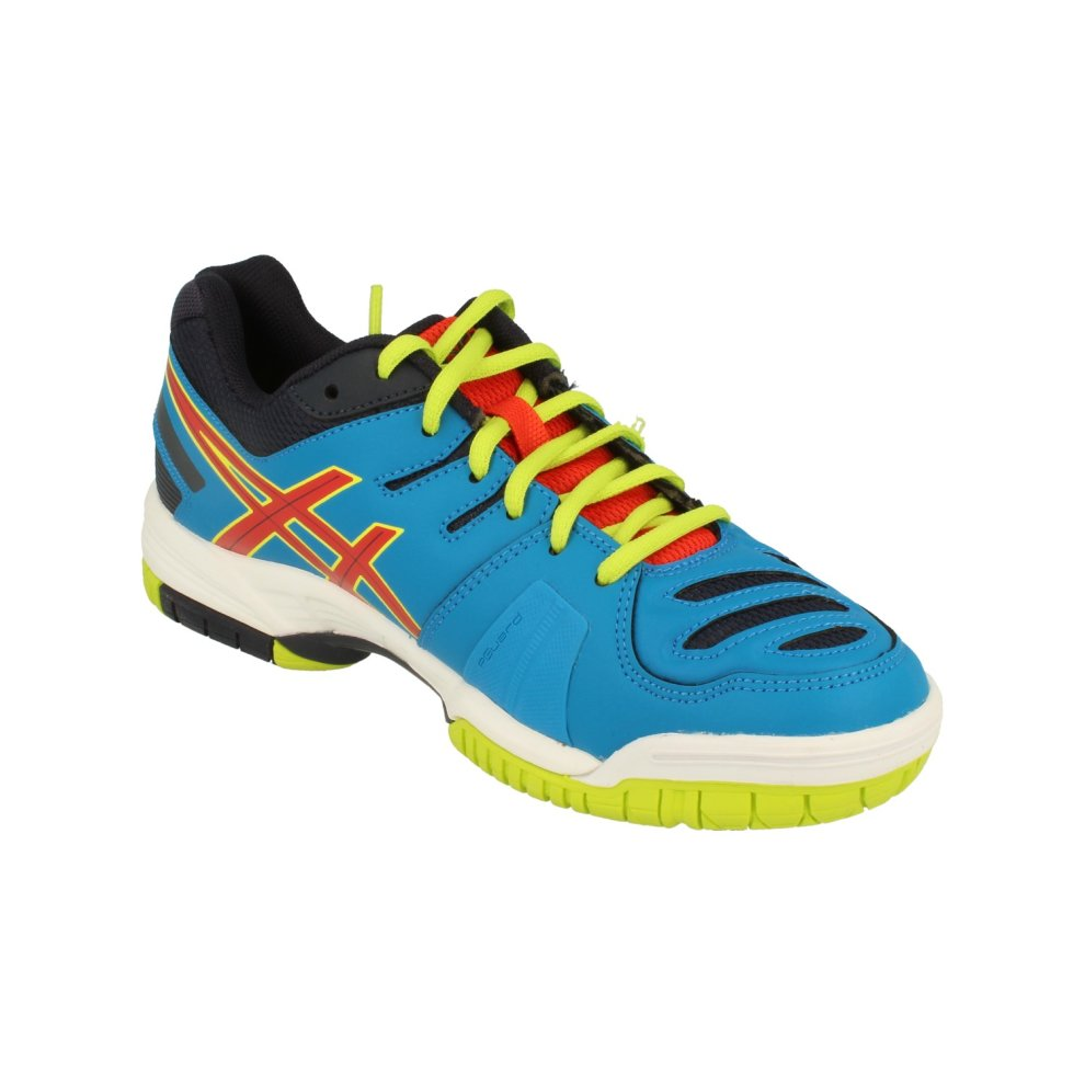 release date 88597 b6737 ... Asics Gel-Game 5 Mens Tennis Shoes E506Y Sneakers Trainers - 3 ...